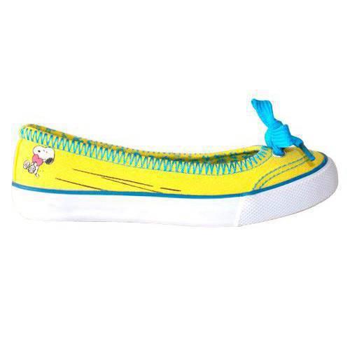 Zapatos Audrey Amarillo