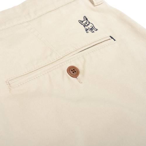 Pantalon Jack Supplies Para Hombre - Beige