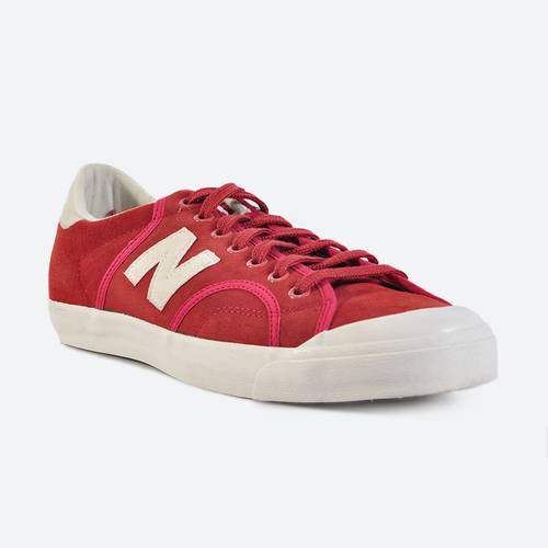 Tenis Clay Red