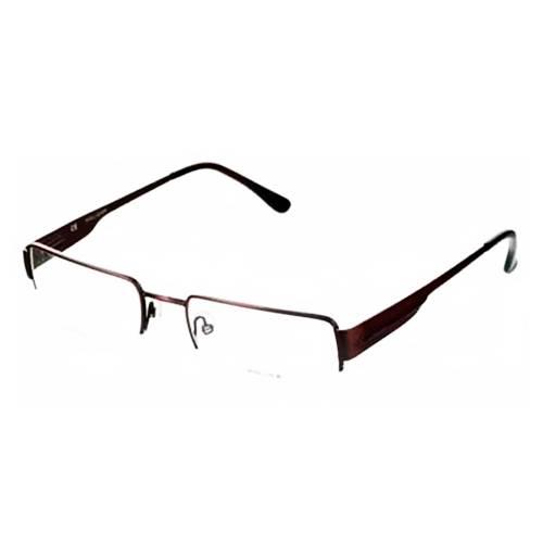 Gafas Oftálmicas Marrón-Transparente 8604-K05
