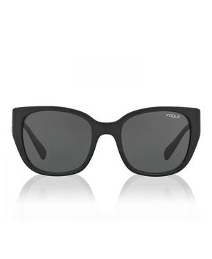 Gafas Sol Gris-Negro 7-53 - Vogue