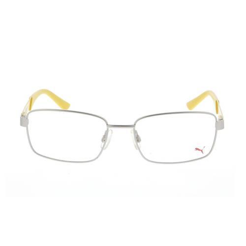 Gafas oftálmicas plata
