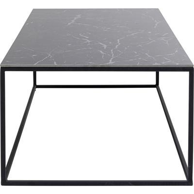 Mesa centro Greta negro 100x50