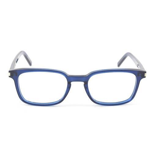 Gafas Oftálmicas Saint Laurent Azul