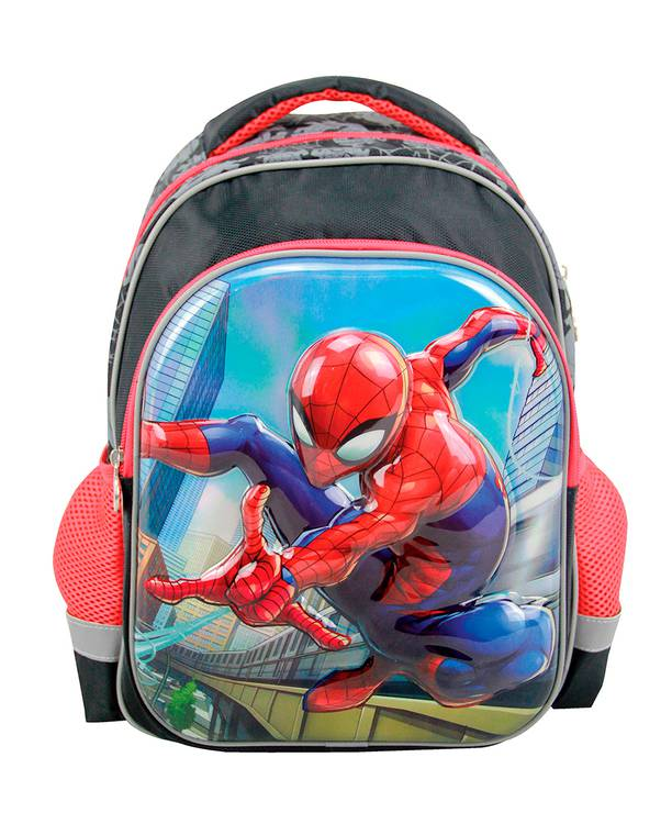 "Morral 13""""  Spiderman (B)"