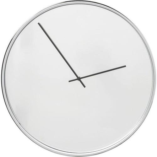 Reloj pared Timeless Mirror Ø40cm