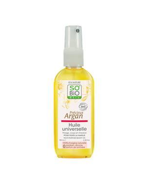 Argan Precioso Aceite Multi-Usos X 100 ml