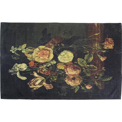 Alfombra Floral 170x240cm