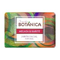 Jabón Amada Botánica Melaza & Karité Barra 120 g