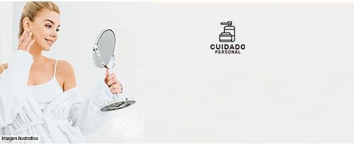 CUIDADO PERSONAL DESDE 19.990