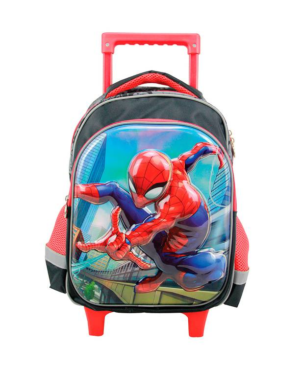 """Morral 13"""" Trolly Spiderman (B)"