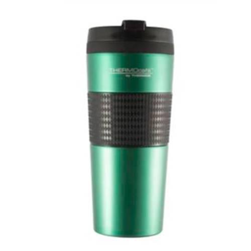 Mug Doble Pared 400 Ml Verde