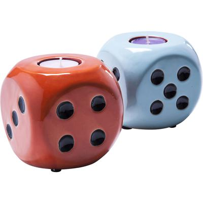 Portavelas Cube Colore - varios