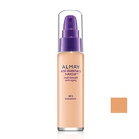 Base Almay Age # 160 Medium W Fco 30 Ml