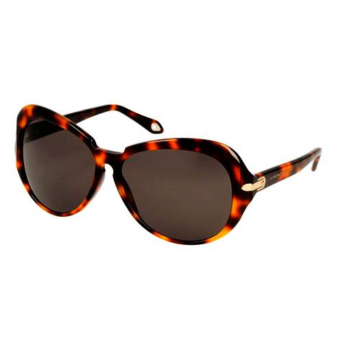 Gafas Sol Carey-Negro SGV879-9AJ