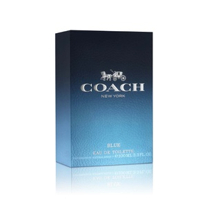 Cch Coach Blue Edt 100 Ml