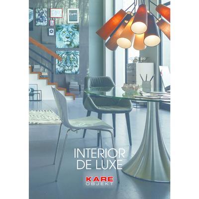 Interior De Luxe Folleto (Contract Business ) 2016