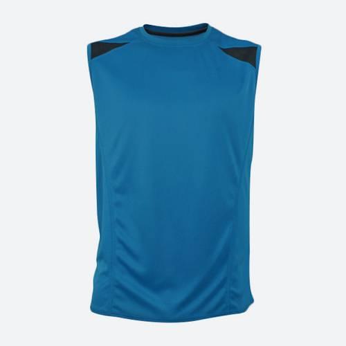Camiseta Azul 23-Azu - Diadora