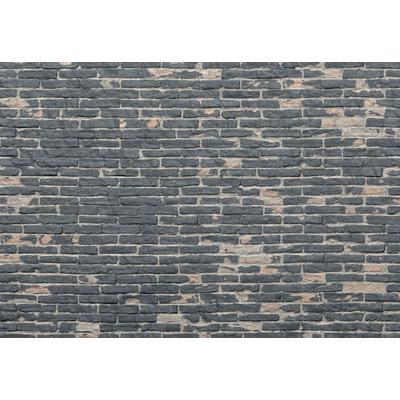 Papel de Colgadura Vlies Painted Bricks