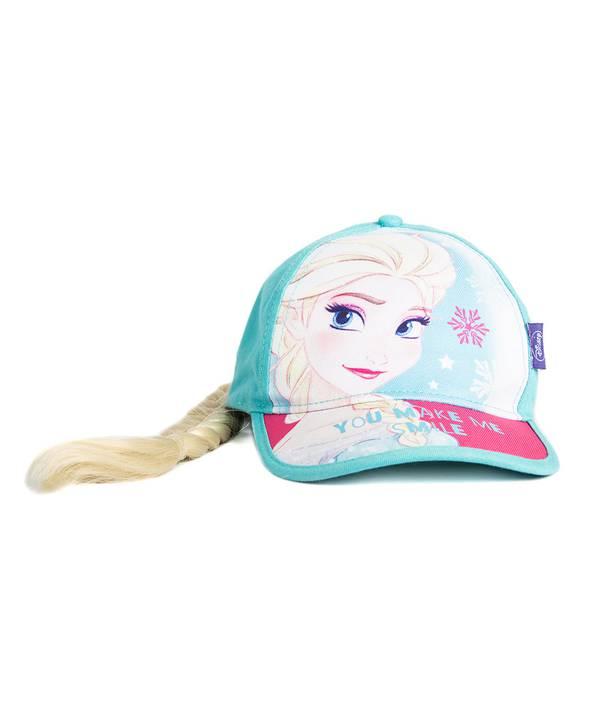 Gorra Niña Frozen
