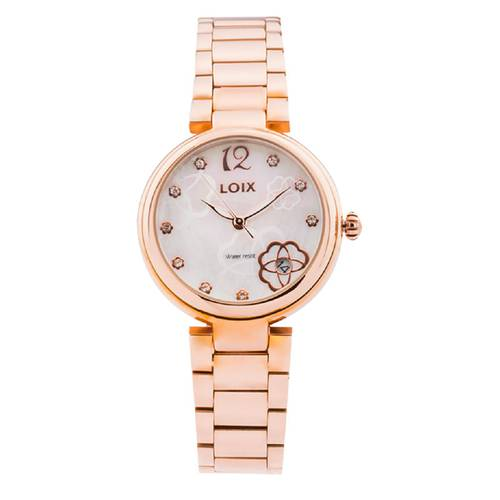 Reloj Rosa - Rosa - L1153-02