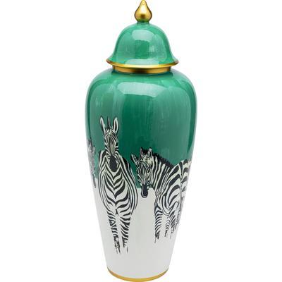 Vasija decorativa Zebras 63cm