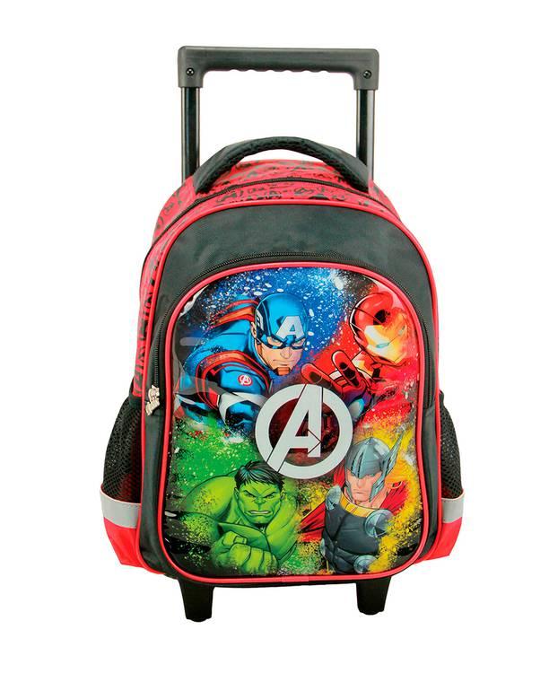 """""""Morral 13"""""""" Trolly Avengers (B)"""