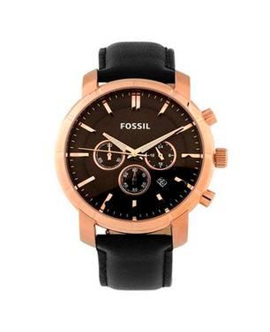 Reloj Café-Negro 2048 - Fossil