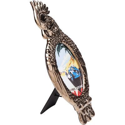 Portaretrato Rooster 15x10cm