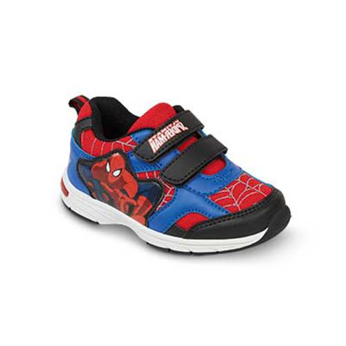 Zapatos Adam L - Azul