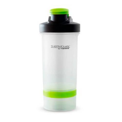 Botella 450Ml Con Shaker 1 Contenedor