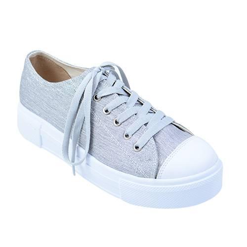Zapatos 459510 Gris