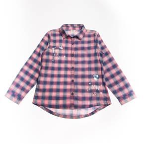 Camisa para niña