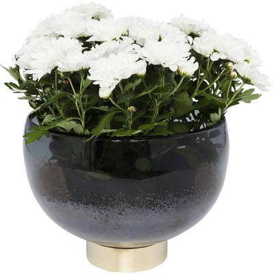 Vasija Pure gris Bowl 17cm