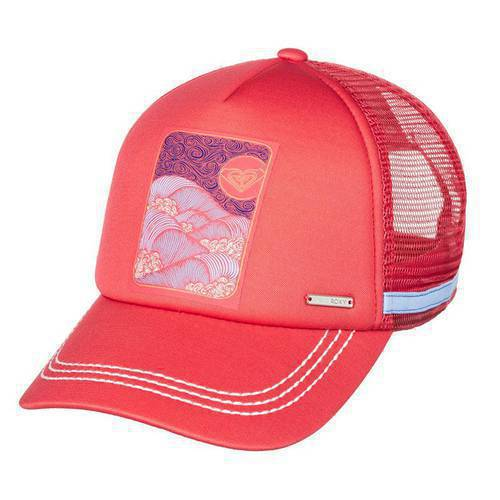 Gorra Dig This Spiced Coral MLH0