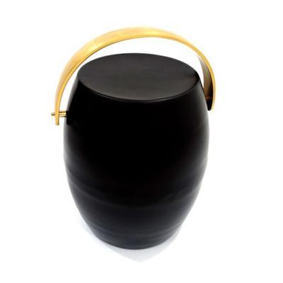 Taburete Barrel Handle