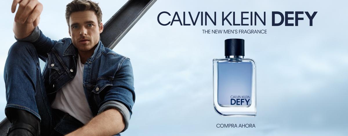Calvin Klein DEFY Desk 201021