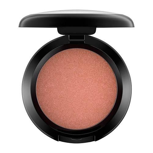 Blush Sheertone Shimmer M4Rm05 Ambering Rose - MAC