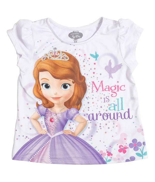 Camiseta Caminadora Sofia