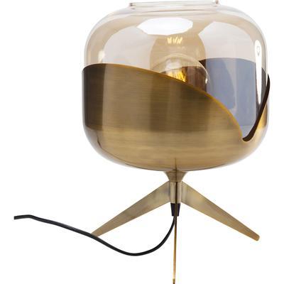 Lámpara mesa Goblet Ball oro