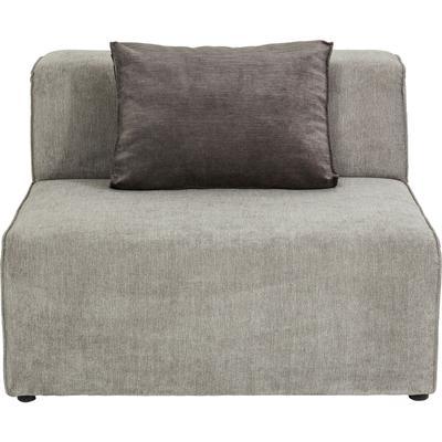 Infinity 2-Sitzer 100 Elements gris
