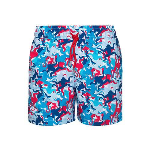 Pantaloneta Marola Multicolor