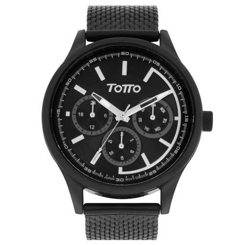 Reloj análogo negro-negro 05-1