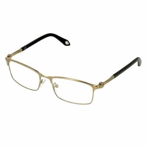 Gafas Oftálmicas Dorado-Transparente VGVA31-8TS
