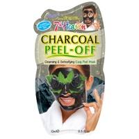 Mascarilla Peeling de carbón