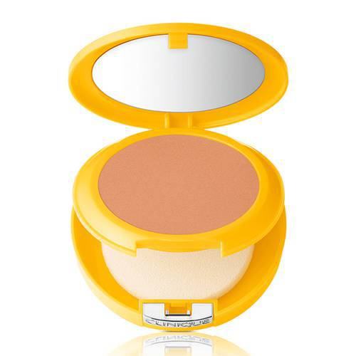 Sun Spf 30 Mineral Powder Makeup For Face