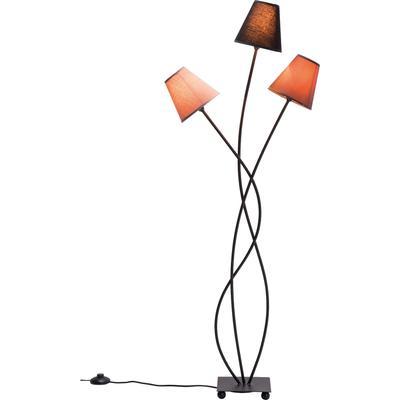Lámpara pie Flexible Mocca 3