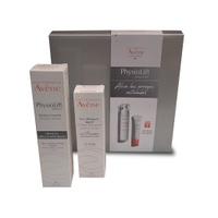 Avene Kit  Physiolift emulsión 30 ml+Cont Ojos