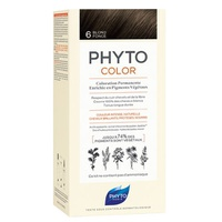 Phytocolor 6 Dark Blonde 50ml