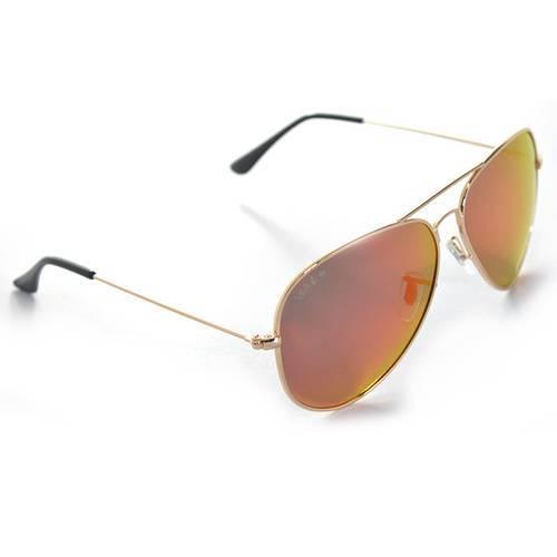 Gafas de Sol 1082 LEP Pilot Silver WA-1082-LEP